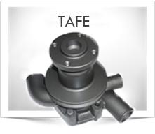 Tafe Water Pumps